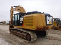 Caterpillar EXCAVATOARE PE ŞENILE 336EL equipment  photo 4
