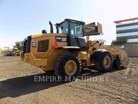 CATERPILLAR RADLADER/INDUSTRIE-RADLADER 938M equipment  photo 2