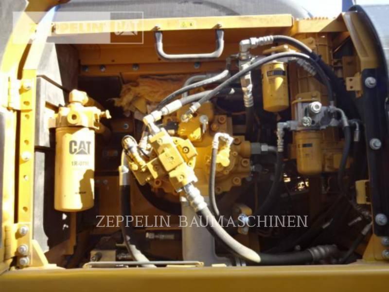 CATERPILLAR ESCAVATORI CINGOLATI 336D2L equipment  photo 16