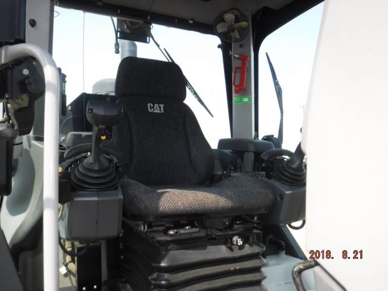 CATERPILLAR MOTONIVELADORAS 140M3 equipment  photo 7