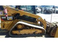CATERPILLAR MULTI TERRAIN LOADERS 289DLRC equipment  photo 2