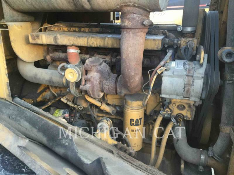 CATERPILLAR CARGADORES DE RUEDAS 960F equipment  photo 10