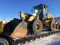 CATERPILLAR WHEEL LOADERS/INTEGRATED TOOLCARRIERS 938K QCF3V equipment  photo 1