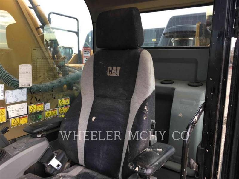 CATERPILLAR EXCAVADORAS DE CADENAS 349F L THM equipment  photo 11