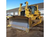 CATERPILLAR ブルドーザ D7R DS equipment  photo 1