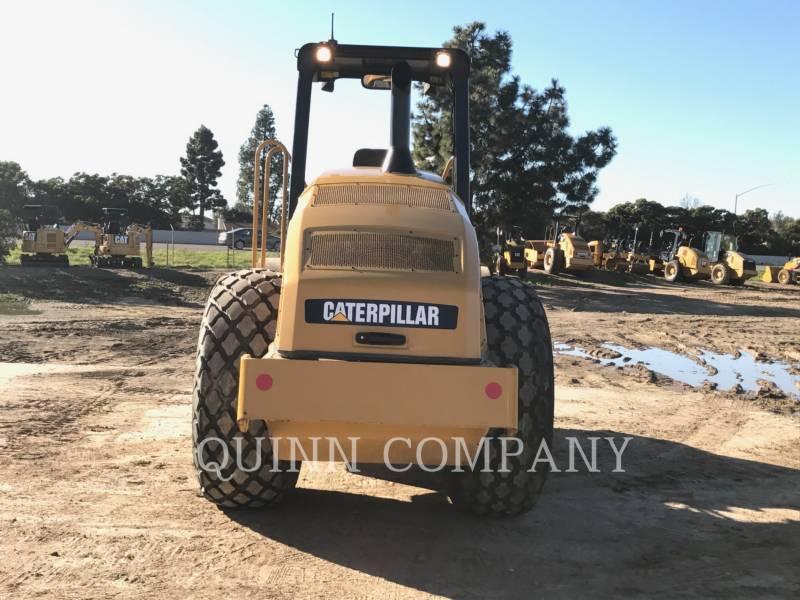 CATERPILLAR COMPACTADORES DE SUELOS CS56 equipment  photo 9
