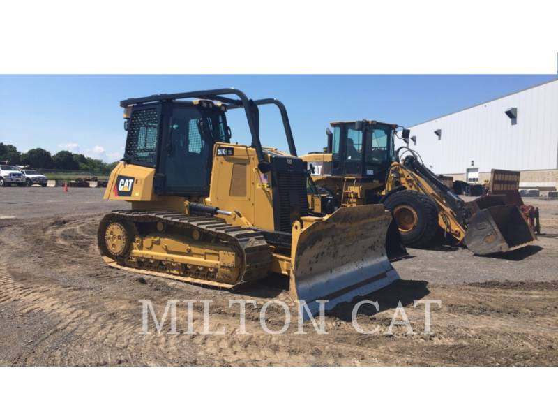 CATERPILLAR KETTENDOZER D6K 2 XL equipment  photo 4