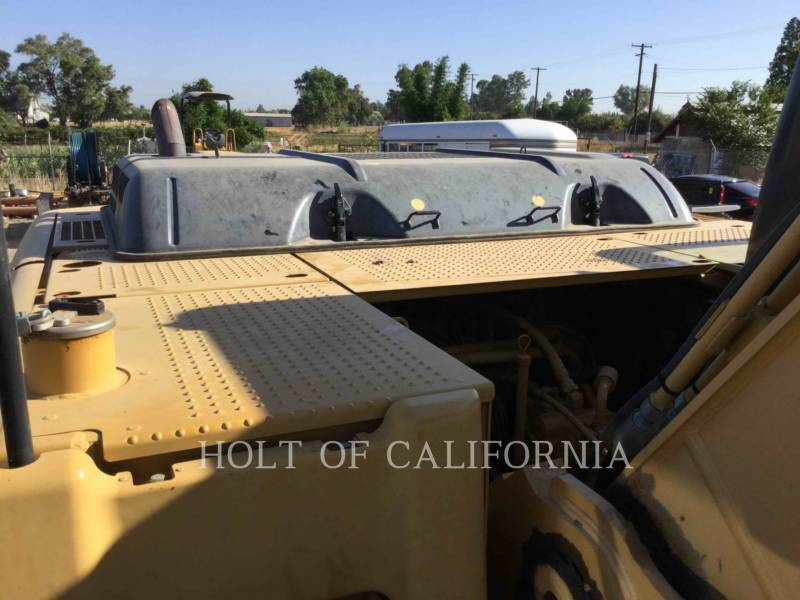CATERPILLAR EXCAVADORAS DE CADENAS 325DL equipment  photo 20