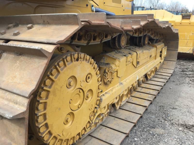 CATERPILLAR TRACTORES DE CADENAS D6K2LGP equipment  photo 9