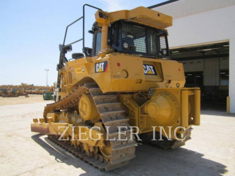 CATERPILLAR TRACTEURS SUR CHAINES D8T equipment  photo 10