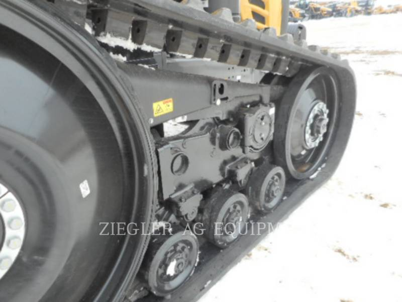 AGCO-CHALLENGER AG TRACTORS MT775E equipment  photo 12