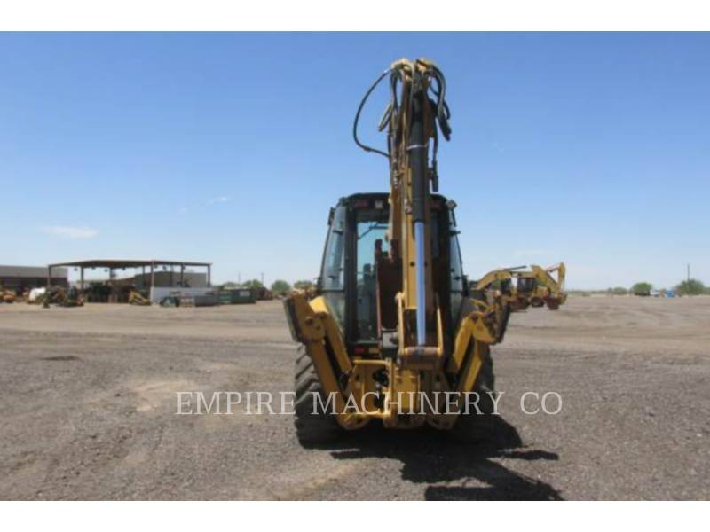 CATERPILLAR RETROEXCAVADORAS CARGADORAS 420F 4EC P equipment  photo 4