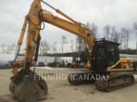 JCB PELLES SUR CHAINES JS220 XD equipment  photo 2