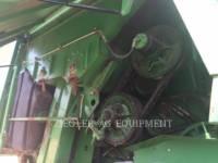 DEERE & CO. COMBINES 9500 equipment  photo 9