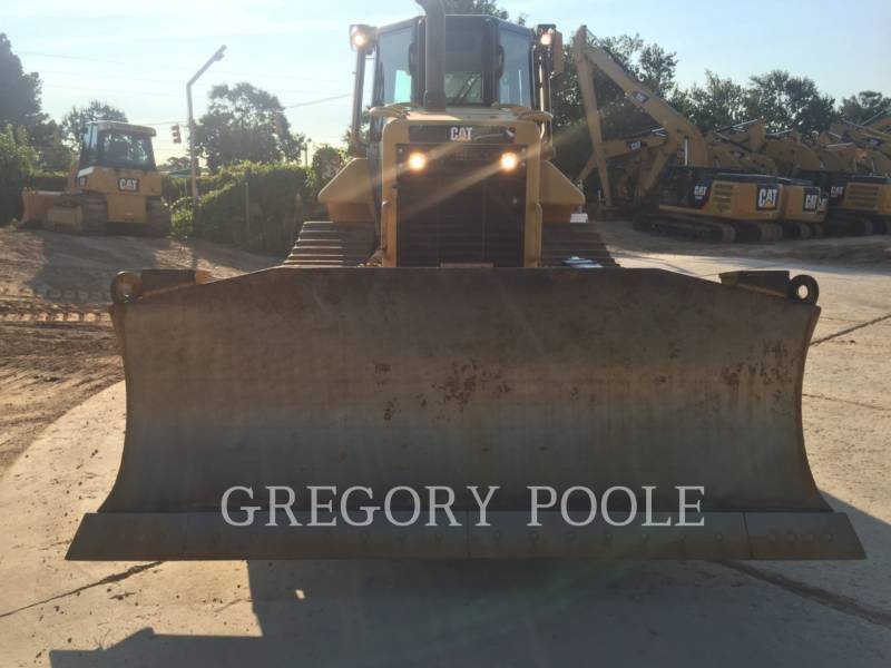 CATERPILLAR KETTENDOZER D6N equipment  photo 2