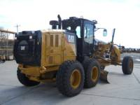 CATERPILLAR モータグレーダ 140M2 equipment  photo 5