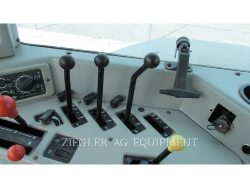 AGCO-WHITE/NEW IDEA TRACTORES AGRÍCOLAS 6124 equipment  photo 2
