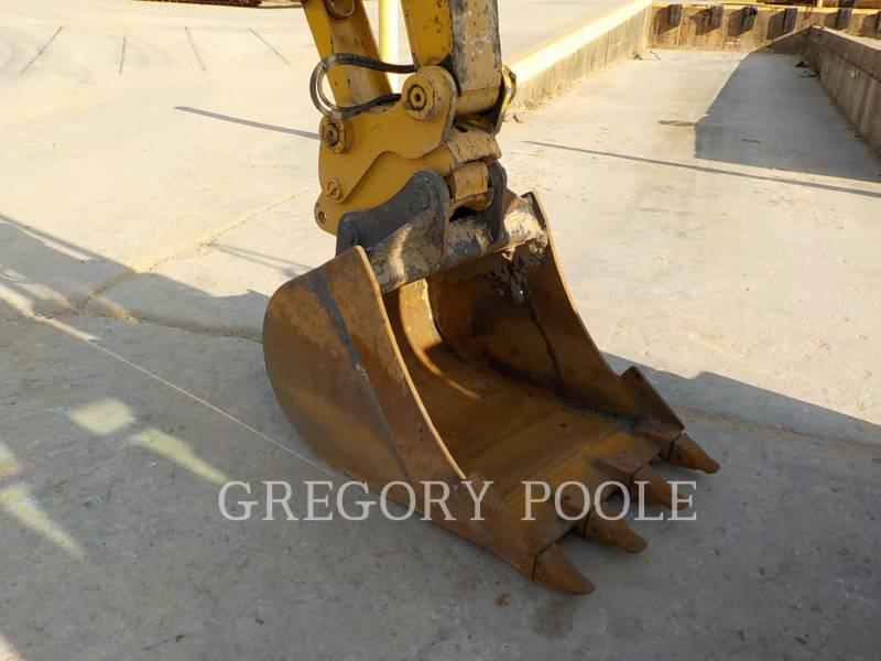 CATERPILLAR ESCAVATORI CINGOLATI 312D equipment  photo 19