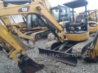 CATERPILLAR ESCAVATORI CINGOLATI 305DCR equipment  photo 1