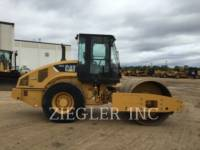 CATERPILLAR COMPACTORS CS56 equipment  photo 7