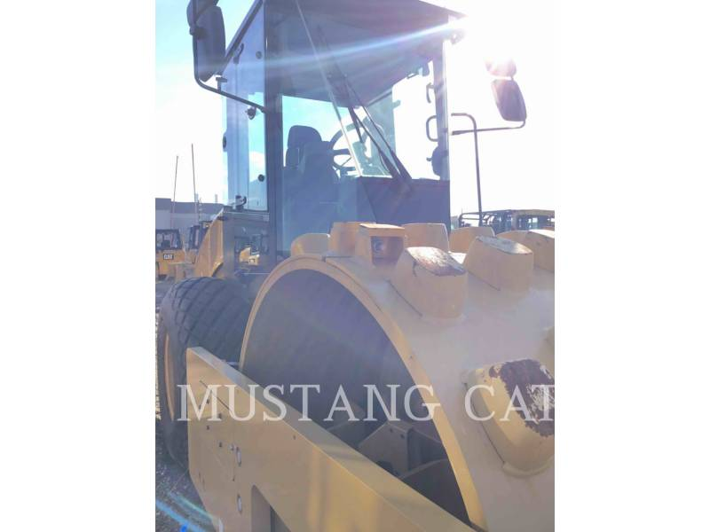 CATERPILLAR PAVIMENTADORA DE ASFALTO CS66B equipment  photo 8