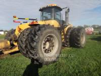 CHALLENGER TRACTORES AGRÍCOLAS MT965C equipment  photo 4