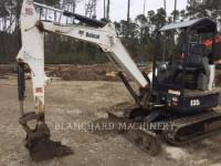 Equipment photo BOBCAT E35I SHOVEL / GRAAFMACHINE MIJNBOUW 1