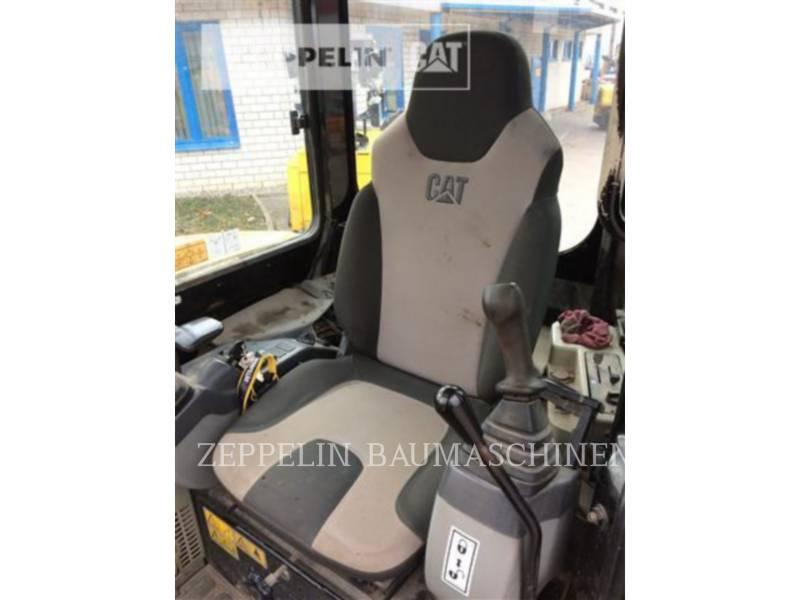 CATERPILLAR トラック油圧ショベル 304CCR equipment  photo 22