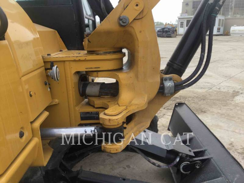 CATERPILLAR EXCAVADORAS DE CADENAS 308E2 Q equipment  photo 16