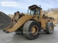 CATERPILLAR WHEEL LOADERS/INTEGRATED TOOLCARRIERS 988F equipment  photo 1