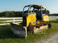 Equipment photo JOHN DEERE 550K LGP TRACTORES DE CADENAS 1