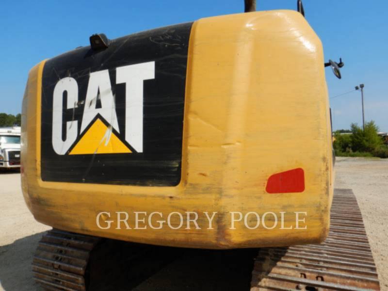 CATERPILLAR 履带式挖掘机 320EL equipment  photo 23