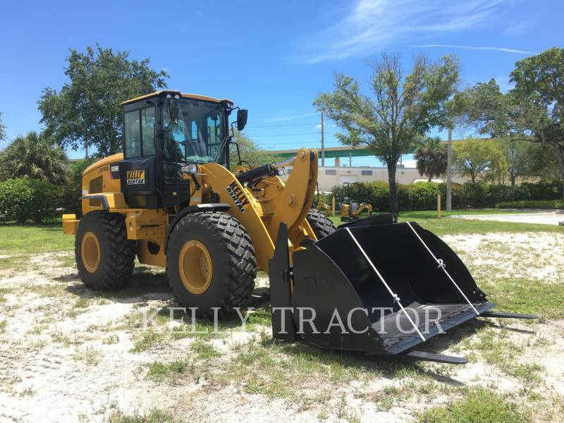CATERPILLAR CARGADORES DE RUEDAS 926M equipment  photo 7