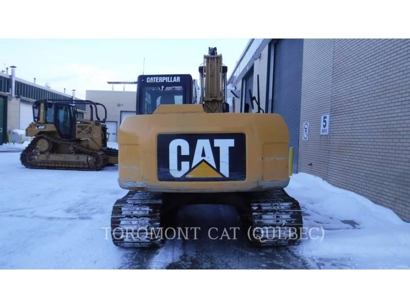 CATERPILLAR PELLES SUR CHAINES 312DL equipment  photo 4