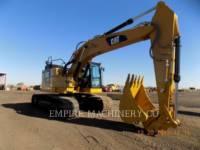 CATERPILLAR PELLES SUR CHAINES 335FL CR equipment  photo 1