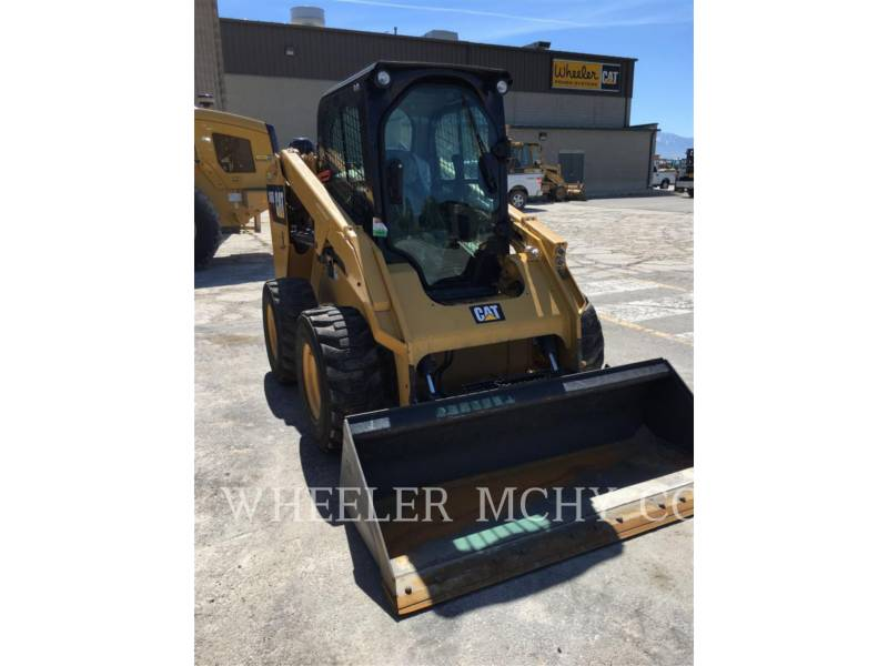 CATERPILLAR CHARGEURS COMPACTS RIGIDES 246D C3-H2 equipment  photo 5