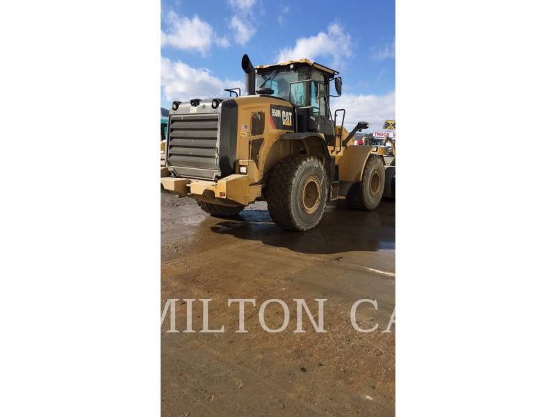 CATERPILLAR WHEEL LOADERS/INTEGRATED TOOLCARRIERS 950M 3V equipment  photo 4