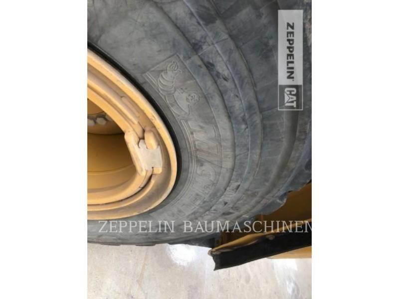 CATERPILLAR RADLADER/INDUSTRIE-RADLADER 950H equipment  photo 10
