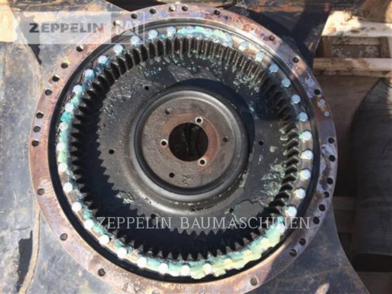 CATERPILLAR 電源モジュール Unterwagen 308DCR equipment  photo 11
