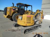 CATERPILLAR EXCAVADORAS DE CADENAS 304E2 OR equipment  photo 2