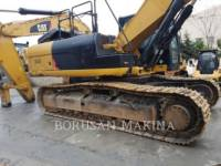 CATERPILLAR BERGBAU-HYDRAULIKBAGGER 336D2 equipment  photo 5