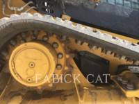 CATERPILLAR DELTALADER 249D equipment  photo 5
