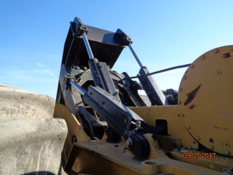 CATERPILLAR FORESTRY - SKIDDER 535D equipment  photo 10
