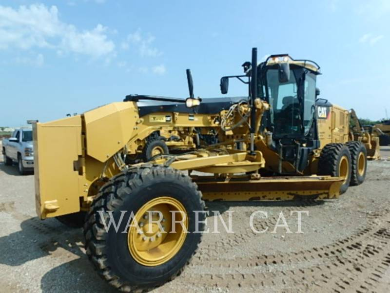 CATERPILLAR MOTORGRADERS 140M2 equipment  photo 1