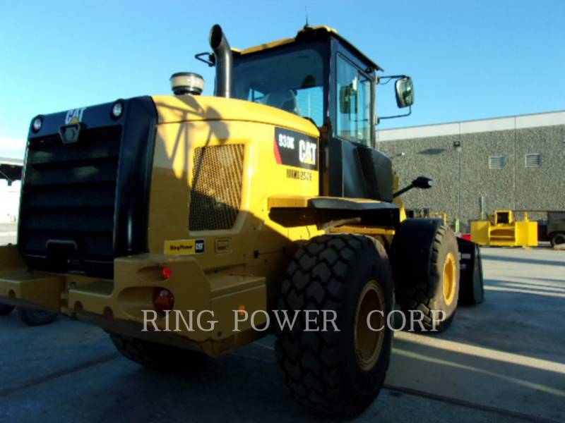 CATERPILLAR WHEEL LOADERS/INTEGRATED TOOLCARRIERS 930K3VQC equipment  photo 4