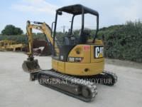 CATERPILLAR EXCAVADORAS DE CADENAS 303.5E CR equipment  photo 4