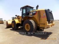 CATERPILLAR ホイール・ローダ/インテグレーテッド・ツールキャリヤ 966M equipment  photo 3