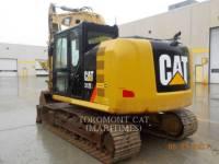 CATERPILLAR トラック油圧ショベル 312EL equipment  photo 4
