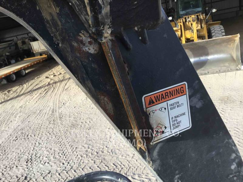 BOMAG STABILIZERS / RECLAIMERS MPH364R-2 equipment  photo 13