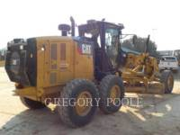 CATERPILLAR MOTORGRADER 12M3 equipment  photo 8